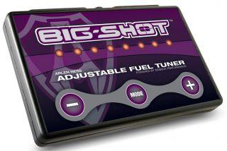 Arlen Ness Big Shot Adjustable Fuel Injection Tuner Harley V Rod 2008