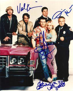 Christian Slater Patricia Arquette Dennis Hopper Val Kilmer Signed