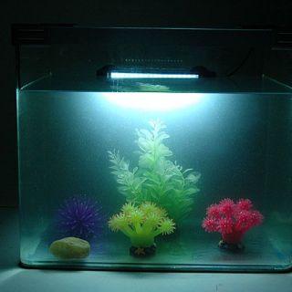 NW Aquarium Fish Tank 18 LED Bar White Waterproof Light