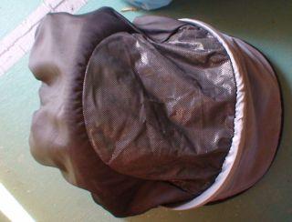 Peg Perego ARIA TWIN stroller black gray umbrella canopy hood shade