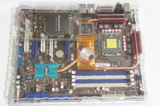 asus striker ii nse socket 775 motherboard 1665