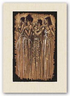 African American Art Sisters in Spirit Monica Stewart