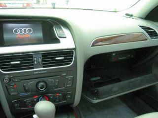 "Audi A4 A5 Q5 6 5"" HD SAT Nav GPS Bluetooth iPod iPhone Digital TV"