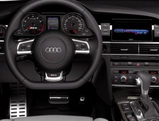 Audi s Line Steering Wheel S5 RS3 RS6 RS4 RS5 TTS R8 S3 Q7 S4 S6 S7 S8