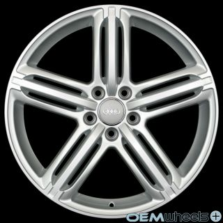 Style Wheels Fits Audi A6 S6 RS6 A7 S7 C4 C5 C6 C7 Quattro Rims