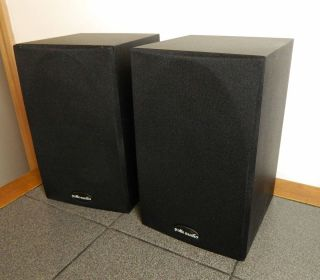Polk Audio R10 Main Stereo Speakers Great Sound Must See