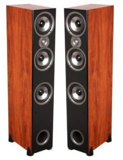 monitor 60 series ii cherry towers polk audio  10 % off