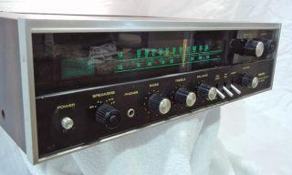 nikko sta 2010 stereo receiver