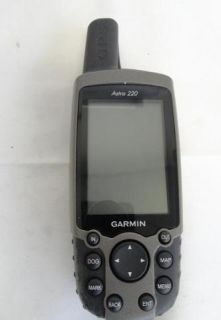 Garmin Astro 220 Dog Tracking GPS Bundle DC30 Wireless Transmitter