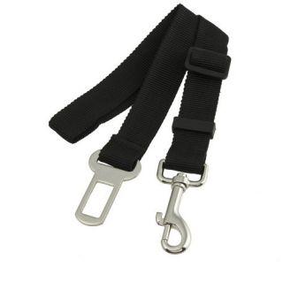 Car Vehicle Safety Seatbelt Seat Belt Harness Lead for Cat Dog Pet