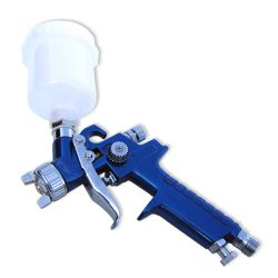 HVLP Professional Mini Air Spray Gun Auo Pain Sprayer