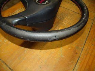 JDM Subaru Impreza WRX STI GC8 Version 4 5 Nardi Steering Wheel EJ20