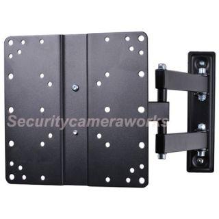 Articulating Arm Tilt TV Wall Mount 22 39LED LCD Monitor Flat Screen
