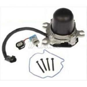 00 01 02 Chevy Impala Secondary Air Injection Smog Pump