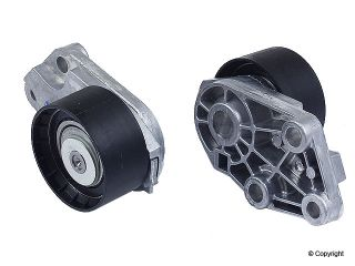 Chevrolet Aveo Daewoo Lanos Engine Timing Belt Tensioner Roller Rex