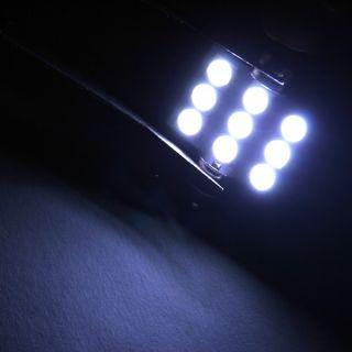 5050 LED Festoon Dome Car Auto Interior Bulb Light Lamp White