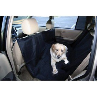 Outward Hound Auto Back Car Pet Hammock Seat Cover Dog