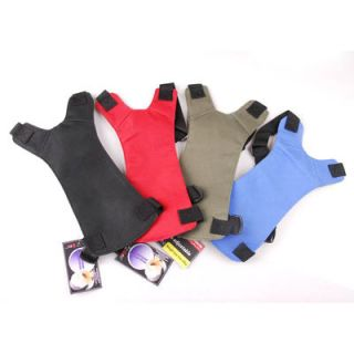 Cute Dog Pet Safety Seat Belt Car Harness L M s Balck Blue Red Army