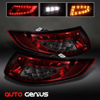 PORSCHE 911 997 PHILIPS LED PERFORM LED SIGNAL LED REVERSE TAIL LIGHTS