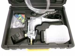 Blue Point Vacuum Pressure Pump Automotive Test Kit Model YA4000B