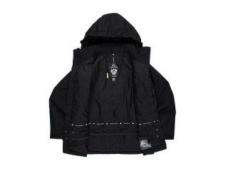 Burton Kids Boys TWC Prizefighter Jacket (Big Kids) True Black