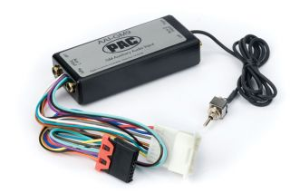 Pac aai GM9 Aux Car Input for GM Chevy iPod MP3 Player