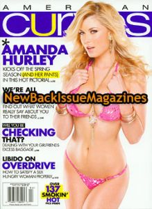 American Curves 4 10 Amanda Hurley Kristi Lynn