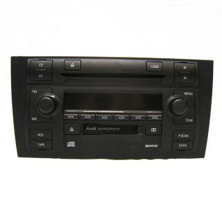 Audi A6 S6 Symphony II CD Player Radio 02 05 Allroad