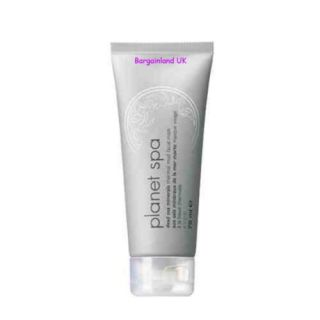 Avon Planet Spa Dead Sea Minerals Thermal Mud Facial Mask