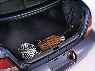 2008 2011 Nissan Altima Trunk Convenience Cargo Net