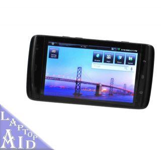 Dell Streak 5 ATT Black Android Smartphone 5 Inch LCD 5MP 16GB Works