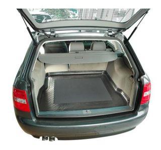Audi 80 100 A1 A2 A3 A4 A5 A6 A7 A8 Q5 Q7 TT Kofferaummatte Limo Kombi