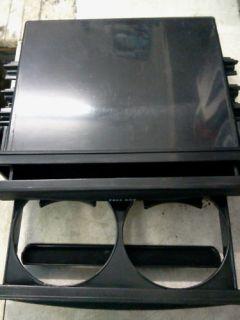 Car Interior Cup Holder Coin Storage Box Drink Holder