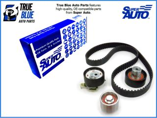 Super Auto TCK294X Engine Timing Belt Component Kit