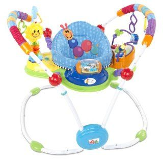 Baby Einstein 90654 Musical Motion Activity Jumper Condition