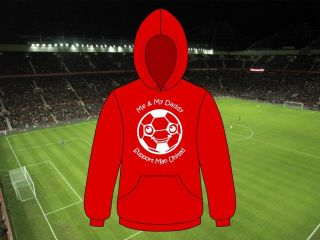 European Club Football Baby Kids Hoodie Any Team 4 Designs Champions