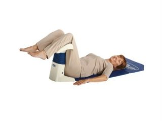 Back 2 Life w Tony Little Massager Unit Comfort Mat