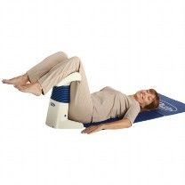 BACK2LIFE with Tony Little Back Care System with Comfort Mat Back to