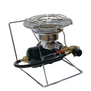 Large Propane Heater Cooker Camping Equipment Hiking Supply Gear
