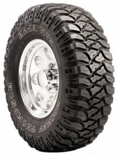 Mickey Thompson Baja MTZ Radial Tire s 37x12 50R17 37 12 50 17 12 50R