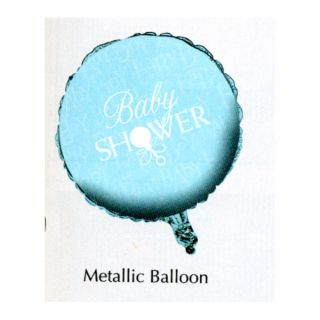 Baby Love Says Baby Shower Mylar Balloons 2 Ct