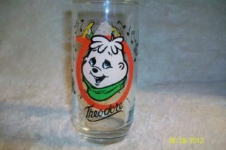 1985 Theodore Glass of Alvin and The Chipmunks Mint Condition Bright
