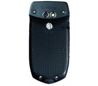 MINT~ Casio GzOne Rock VERIZON Cell Phone RUGGED 3G MILITARY CERT