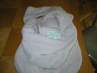 JJ Cole BundleMe Bundle Me Infant Car Seat Carrier Cover Blanket