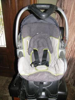 Baby Trend Galaxy Rigid Infant Car Seat