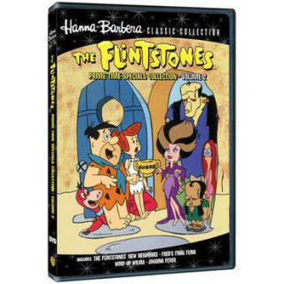 The Prime Time Specials Collection Volume 2 DVD Hanna Barbera