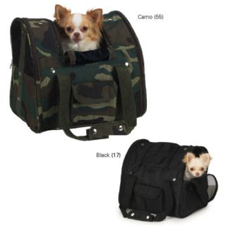 Casual K9 Backpack Pet Carriers Dog Hand Bag Carrier