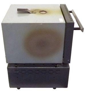 Thermolyne F47925 80 Barnstead 47900 Muffle Furnace Powers Up No Heat