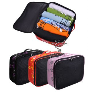 Travel Underwear Bag Clothes Bag Tie Socks Organizer Case Bag