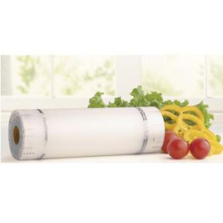 FoodSaver Roll Bag Tilia Vacuum Seal 11 Inch x 18 Ft Seal A Meal Food